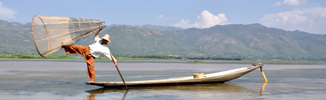 Nouvelle destination : Myanmar