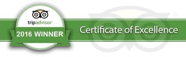 Réception du Certificat d