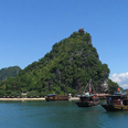 L'île de Titop