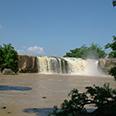La cascade Dray Sap