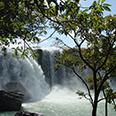 La cascade Dray Nur