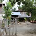 Le village de Wat Kor