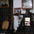 La maison traditionnelle de Wat Kor