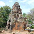 Le temple de Wat Banan