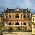 Palais de Hoang A Tuong