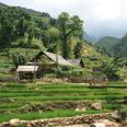 Le village de Lao Chai