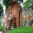 La Pagode Wat Phnom