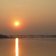 Le pont de l'amitié Lao-Thailandaise