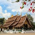 Le Wat Xieng thong