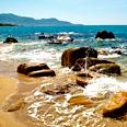 La plage de Ca Na