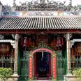 La pagode Thien Hau