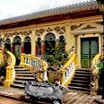 La maison de Binh Thuy