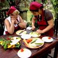 Un cours de cuisine vietnamienne