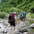 Randonnée ou Trekking