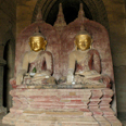 Temple de Dhammayangyi