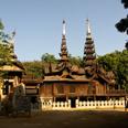 Monastère de Nat Taung Kyaug