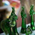 Na Gar glass factory