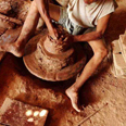Village de la poterie de Twante