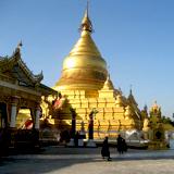 Le Paya Kuthodaw