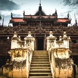 Le Kyaung Shwenandaw