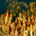 Pindaya et la grotte des 8000 Bouddhas
