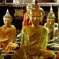 Des temples appelés Wat