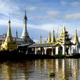 Monastère de Pein Daw