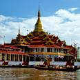 Pagode Phaung-Daw U