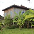 Le village de Cheung Kor