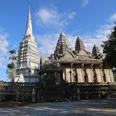 Phnom Pros et Phnom Srey