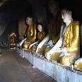 Les grottes de Khayon