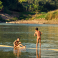 Rivière de Nam Ou