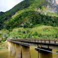 Pont de Nong Khiaw