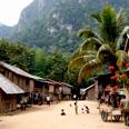 Village de Ban Huai Ngai