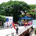 Le village de Mae Sai