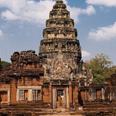 Les temples de Phimai