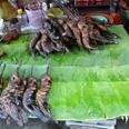 Marché de Cham Phrom