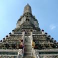 Le temple Wat Chaeng