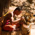 Wat Pa Luangta Bua