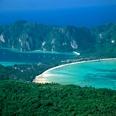 L'île de Phi Phi