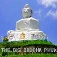 La statue du Grand Bouddha