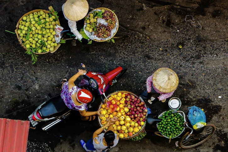 Voyage Hanoi-AsiaticaTravel