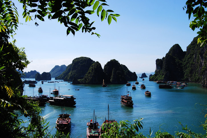 Voyage Halong,Asiatica Travel