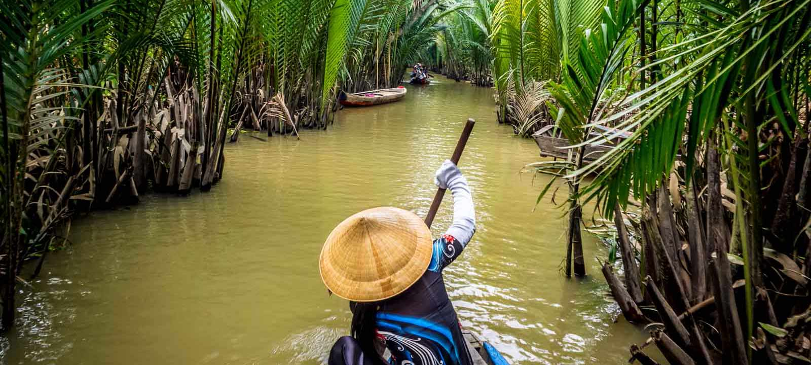 Voyage Ben Tre, Asiatica Travel