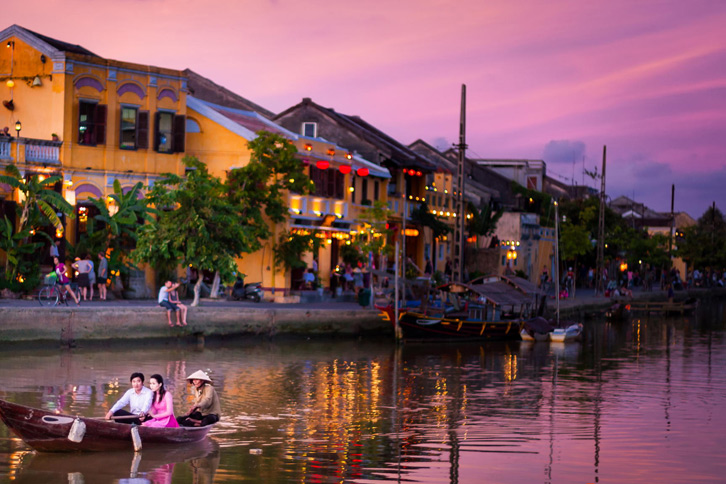Voyage Hoi An, Asiatica Travel