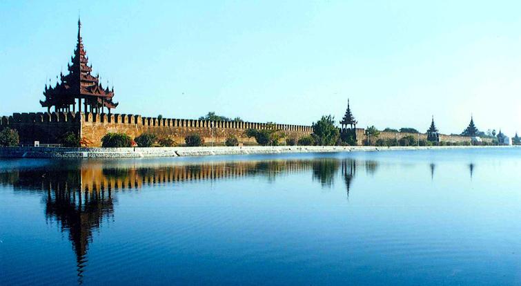 Voyage Mandalay,  Asiatica Travel