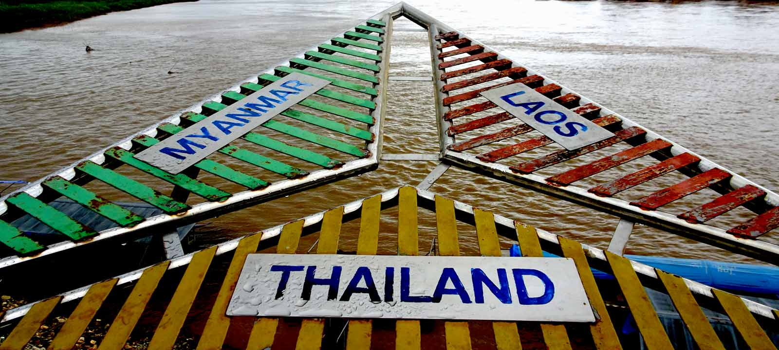 Voyage Triangle d'Or,  Asiatica Travel