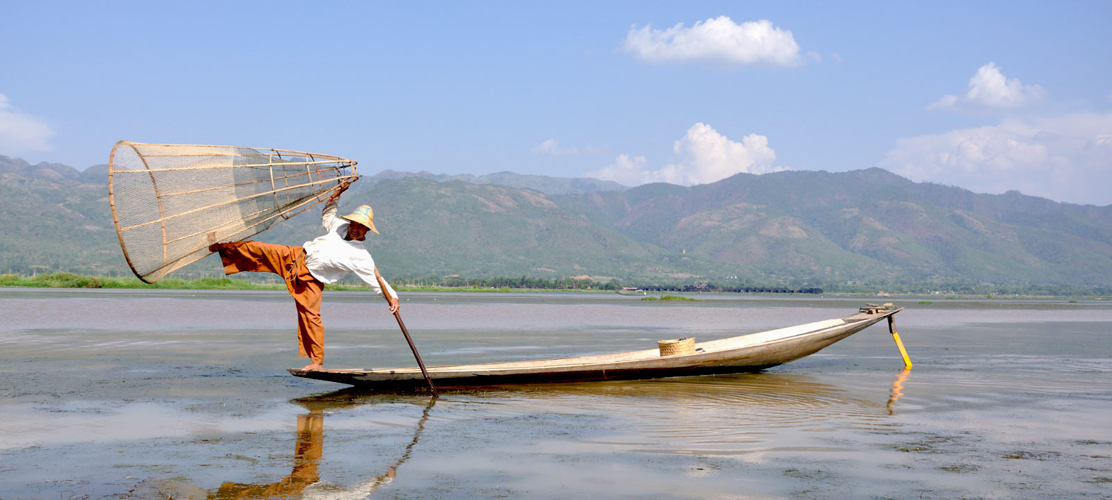 Voyage lac Inle,  Asiatica Travel