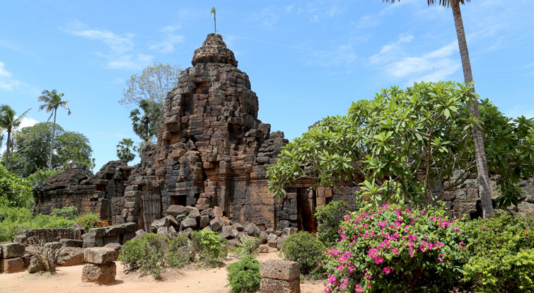 Voyage Cambodge, Asiatica Travel