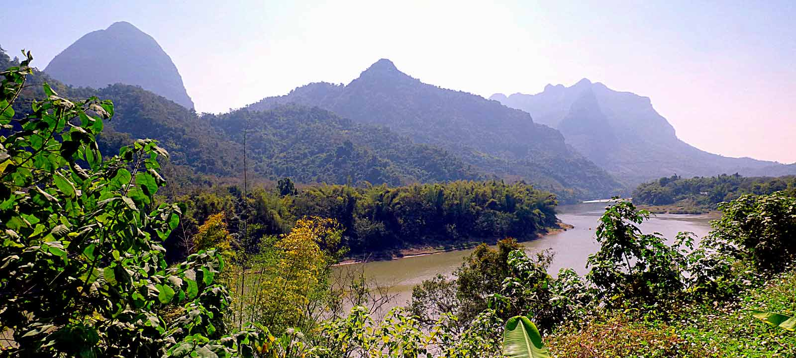 Voyage Nong Khiaw,  Asiatica Trave